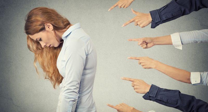 CONFLITTI SUL POSTO DI LAVORO: LI RISOLVI O CERCHI COLPEVOLI?
