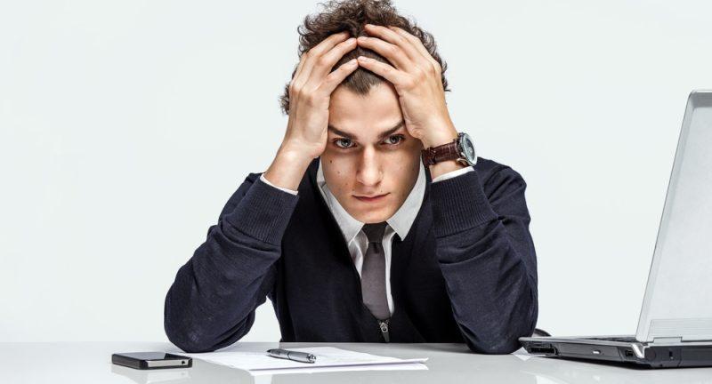 RIPETI SEMPRE GLI STESSI ERRORI? COME TRASFORMARLI IN SUCCESSO