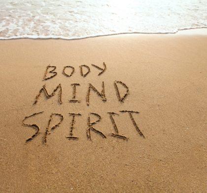 Corpo e mente: 4 elementi vitali per il benessere