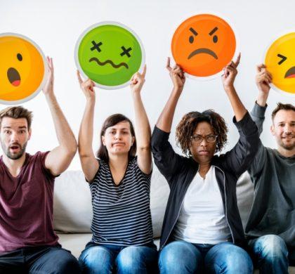 Emotività in ufficio